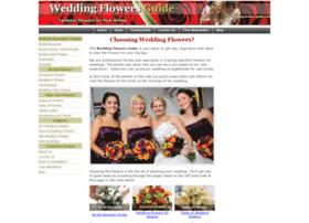 wedding-flowers-guide.com