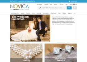 wedding-gifts.novica.com
