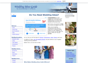 wedding-ideas-guide.com