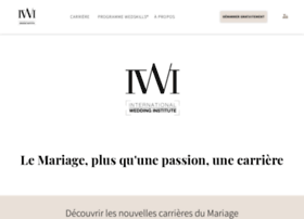 wedding-institute.fr