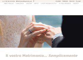 wedding-italia.net