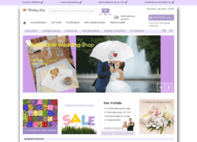 wedding-shop.com