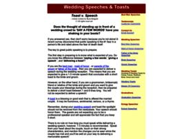 wedding-speech.net