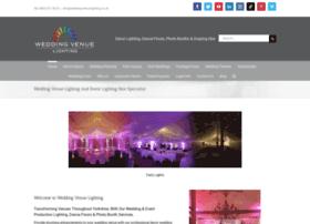 wedding-venue-lighting.co.uk