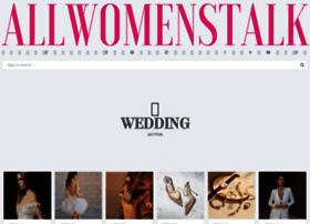 wedding.allwomenstalk.com