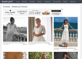 wedding007.com