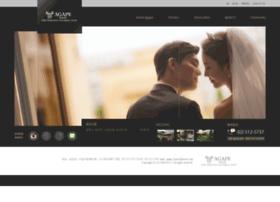 weddingagape.com