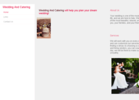 weddingandcatering.yolasite.com