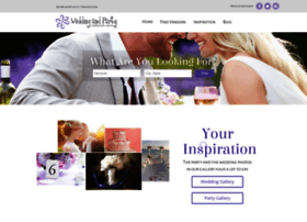 weddingandpartynetwork.com