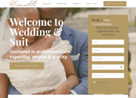 weddingandsuit.co.za