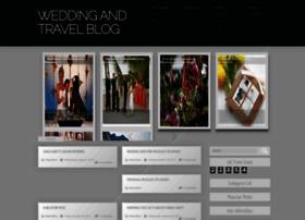 weddingandtravelblog.blogspot.in