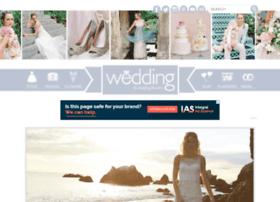 weddingandweddingflowers.co.uk