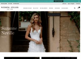 weddingatelier.com