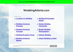 weddingatlanta.com
