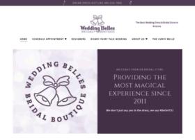 weddingbellesaz.com