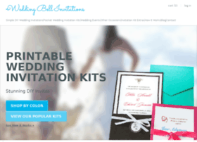 weddingbellinvitations.com