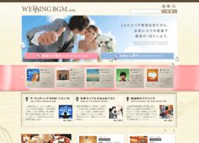 weddingbgm.com
