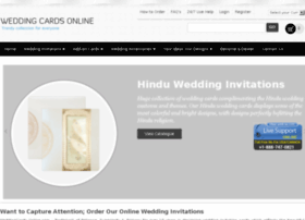 weddingcardsonline.com