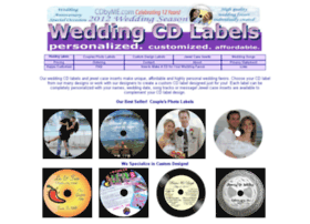 weddingcd.cdbyme.com