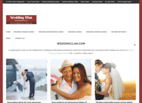 weddingclan.com