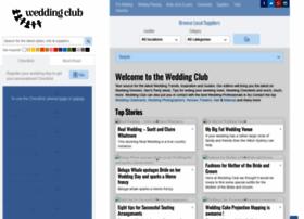 weddingclub.com.au