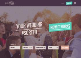 weddingdates.co.uk