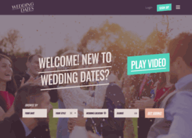 weddingdates.ie
