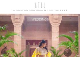 weddingdaybyatul.com