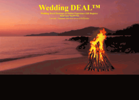 weddingdeal.com