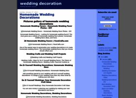 weddingdecorationpics.blogspot.com.tr