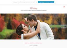 weddingdemo.wordpress.com