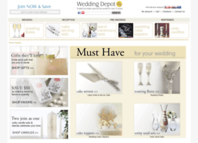 weddingdepot.com