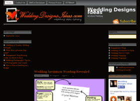 weddingdesignsideas.com