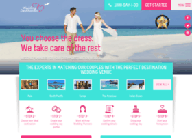 weddingdestinations.com.au