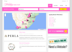 weddingdirectory.co.za