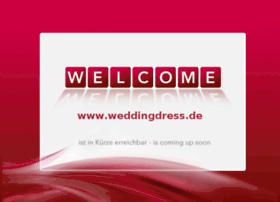 weddingdress.de