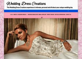 weddingdresscreations.co.za