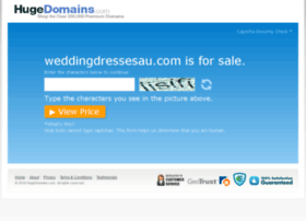 weddingdressesau.com