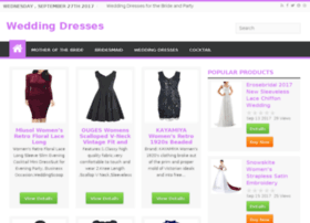weddingdressesguide.us