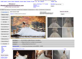 weddingdressonlinestore.com