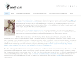 weddingelves.weebly.com