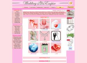 weddingempire.com