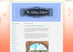 weddingenthusiast.blogspot.com