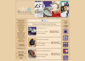 weddingfavours.co.za