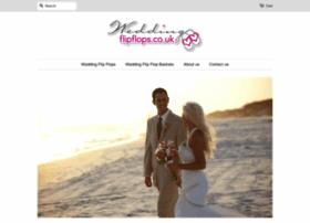 weddingflipflops.co.uk