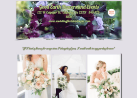 weddingfloristculpeper.com