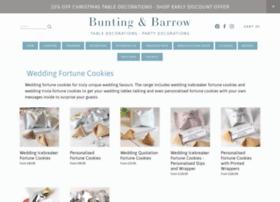 weddingfortunecookies.co.uk