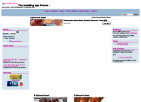 weddingforums.forumotion.co.uk