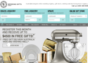 weddinggiftsdirect.com.au