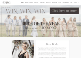 weddingguide.co.za